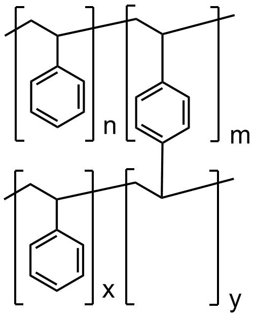 聚苯乙烯二乙烯苯树脂微球