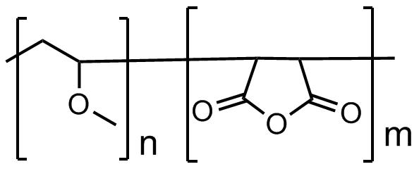 聚(乙烯基甲醚-alt-马来酸酐)