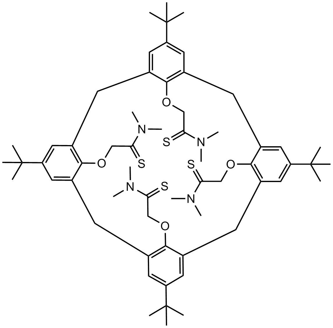 铅离子载体IV