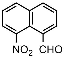 8-硝基-1-萘醛