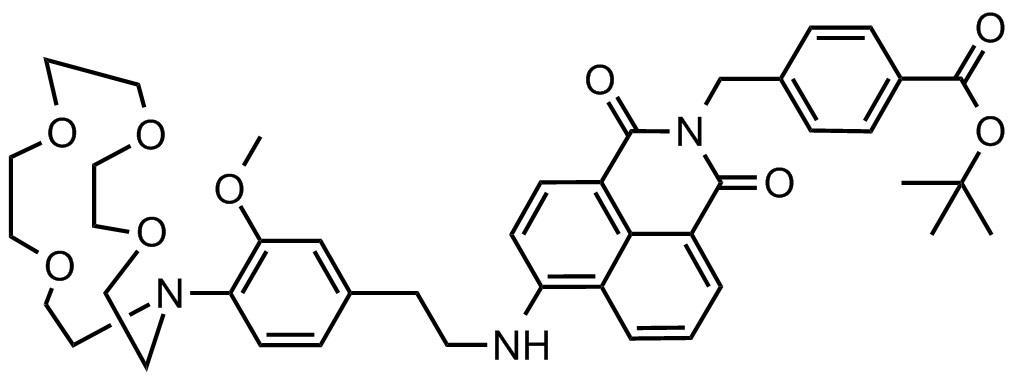钠离子荧光指示剂1